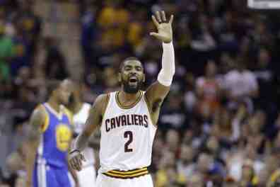 Kyrie Irving Wants to Be in Minnesota – UPDATED: Thursday, 8/3/17, 1:30 PM CT
