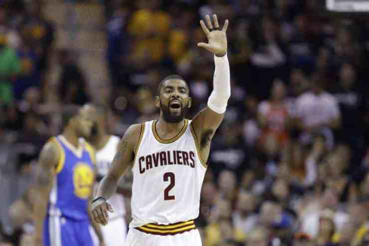 9596f0ced792 Kyrie Irving Wants to Be in Minnesota - UPDATED  Thursday