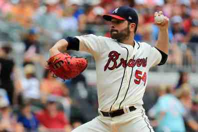 BREAKING: Twins Acquire Starting LHP Jaime Garcia from Braves