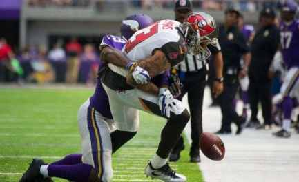 """Mike Evans is Delusional: """"Rhodes Were Open for Me. Film Don't Lie"""""""