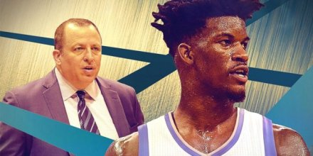 If Jimmy Butler Told the Truth to VICE, He Will Be a Timberwolf for LIFE