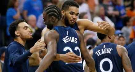 NBA Report: OKC Was Screwed Twice in Final Wiggins' Buzzer Beater Play