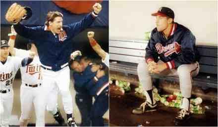 1991 World Series was Really Jack Morris vs John Smoltz (MUST WATCH)