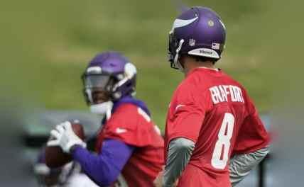 Sam Bradford Likely to Start on Monday @ Bears; Teddy Back Soon?