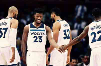 This Timberwolves Team WILL be Great, but We Need to be Patient