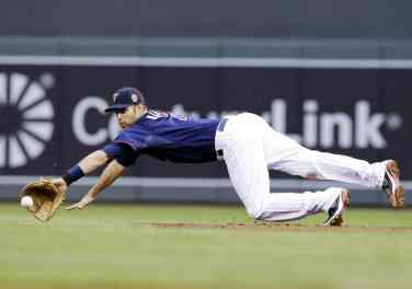 Joe Mauer Snubbed as Gold Glove Finalist; Left Out of Top 3
