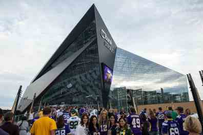 Minnesota Vikings News and Notes – Week 6