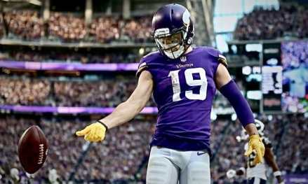 Minnesota Vikings Keep Winning Yet Drop in NFL Power Rankings