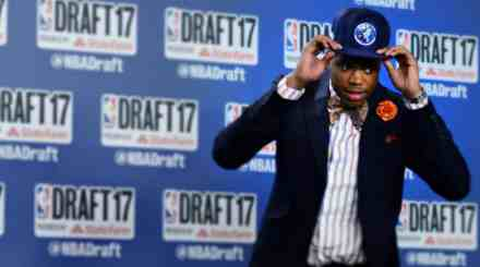 Justin Patton Returns to Iowa Friday; Thibs, PLEASE Play Him Before Then