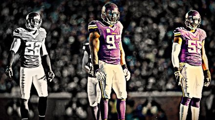 NFL Pro Bowl: Four Vikings Selected but Plenty Left Out Because…. Minnesota
