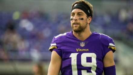 Adam Thielen's $250K Catch in Week 17; Other $$$ That Came Down to the Wire