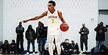 Apple Valley's Tre Jones Becomes 13th McDonalds All-American from Minnesota