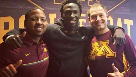 Gopher Football Loses Assistant Coach, Maurice Linguist, to Texas A&M