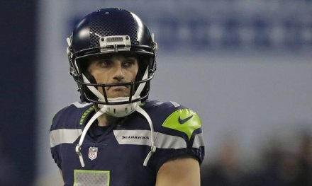 Seahawks Fans' Playoff Hopes Were Blair Walsh-ed Sunday