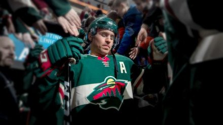 Zach Parise's Return Game Draws Rave Reviews; Gives Wild Much-Needed Depth
