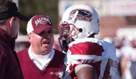 Jerry Kill Takes Job with SIU Similar to One He Turned Down with U of M