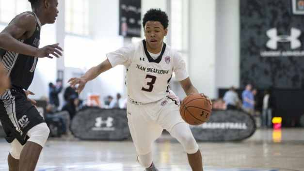 2018 5-Star, Anfernee Simons, Deciding Between Gophers (others) or NBA Draft