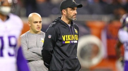 Fair or Foul: Vikings Deny Giants Request to Interview Kevin Stefanski