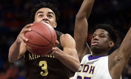 The Two Top Seniors in Minnesota Battle Saturday Night for a State Title