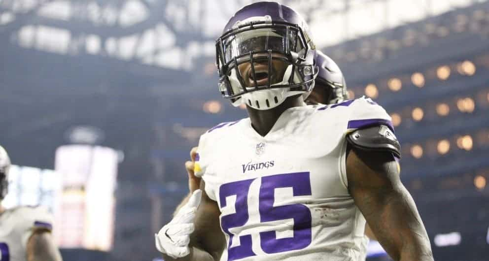 Expect Latavius Murray to Take a Pay-Cut (or Get Cut) by Friday ... c639c4d17