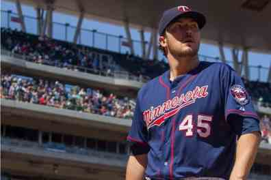 Phil Hughes is Back in the Starting Rotation… Temporarily We Hope