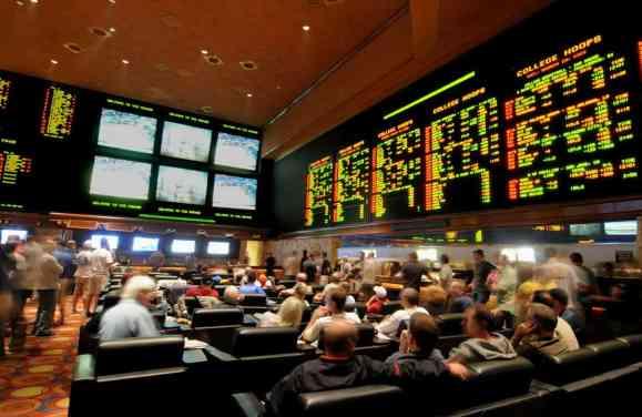 """Behind-the-Scenes Effort Underway"" to Legalize Sports Betting in Minnesota Legislature"