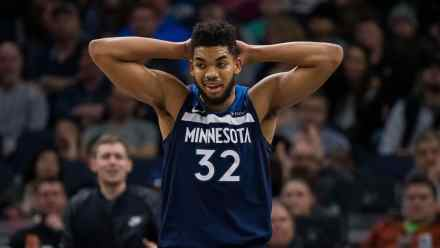 It's Tumultuous Times but Timberwolves & Towns Will End Up Together