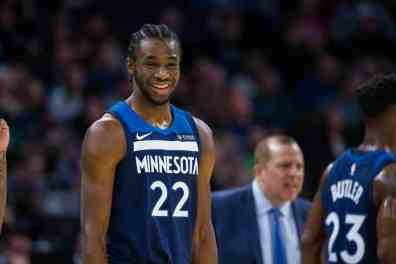 Timberwolves Best and Worst Trade Options Available for Andrew Wiggins