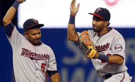 Despite Injury Purge, is the Twins Season Looking Up?