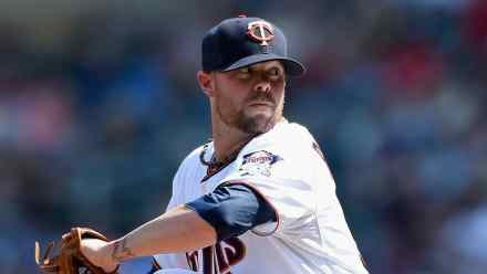 Twins Not Done: Ryan Pressly Traded to Astros
