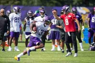 Throw Out the Unknowns; Why the Vikings Improving on 13-3 Isn't Crazy
