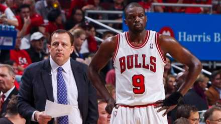 REPORT: Timberwolves and Luol Deng Reach Contract Agreement