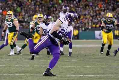 Too Optimistic? (Week 2): 3 Bold Predictions for Vikings-Packers