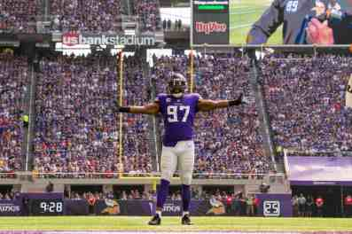 New Reports on Griffen Revealing Paranoia, Suicidal Thoughts, and Earlier Vikings Concern