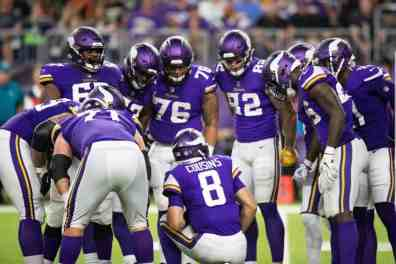 Too Optimistic? (Week 6): 3 Bold Predictions for Vikings-Cardinals