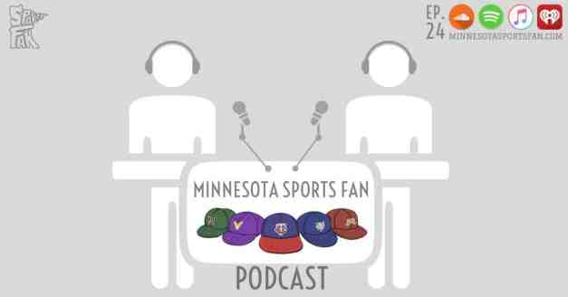 MSF Podcast Ep. 24: Molitor Out, Butler Still Here, and Vikings on Brink of Disaster