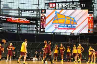 NCAA Transfer Bias + Lack of Shooting Could Spell Trouble for Gopher Basketball
