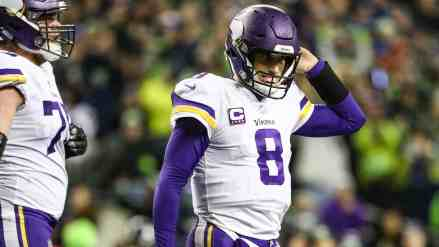 """Kirk Cousins Lack of """"It"""" Factor Makes Him Bad Fit for THIS Team"""