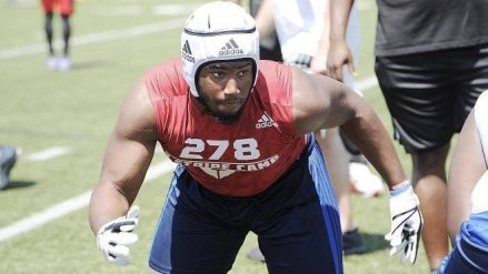 Gophers Land Another 4-Star Defensive Tackle from SEC Country