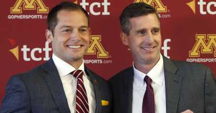 PJ Fleck Gets 1-Year Extension Through 2023