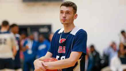 Uncommitted Matthew Hurt Named McDonald's All-American; Unlikely to Pick Gophers