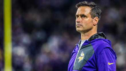 Mike Priefer Out as Vikings Special Teams Coordinator