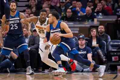 It's Time to Trade Jeff Teague and Start Tyus Jones