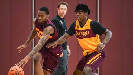 NCAA's Stubbornness on Marcus Carr is Destroying the Gophers' 2019 Season