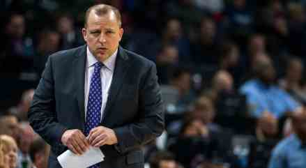 """Tom Thibodeau Fired; Fred Hoiberg """"Serious Consideration"""" as GM or Head Coach"""