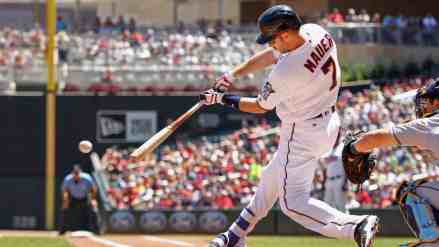 2019 PECOTA Projects Cleveland will Joe Mauer Its Way to Division Crown