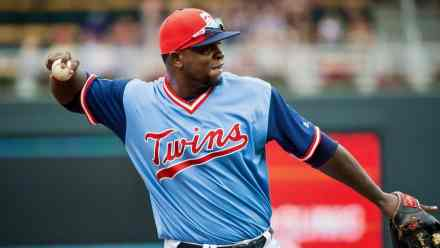 Miguel Sano Out Until May