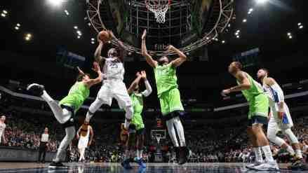 Butler Return Ignites Embarrassment but KAT Shows Signs of Angry/Vengeful… hope