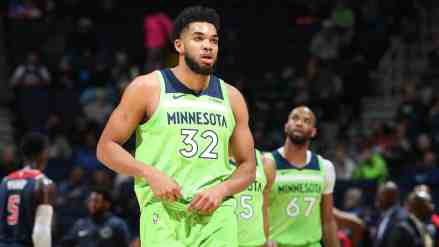 Timberwolves Seem to have Avoided Disaster with Towns Injury