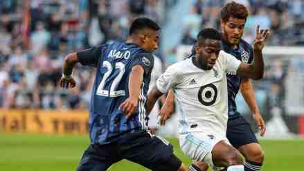 0-0 Draw OK for Loons; Bad for Selling Soccer to Critics